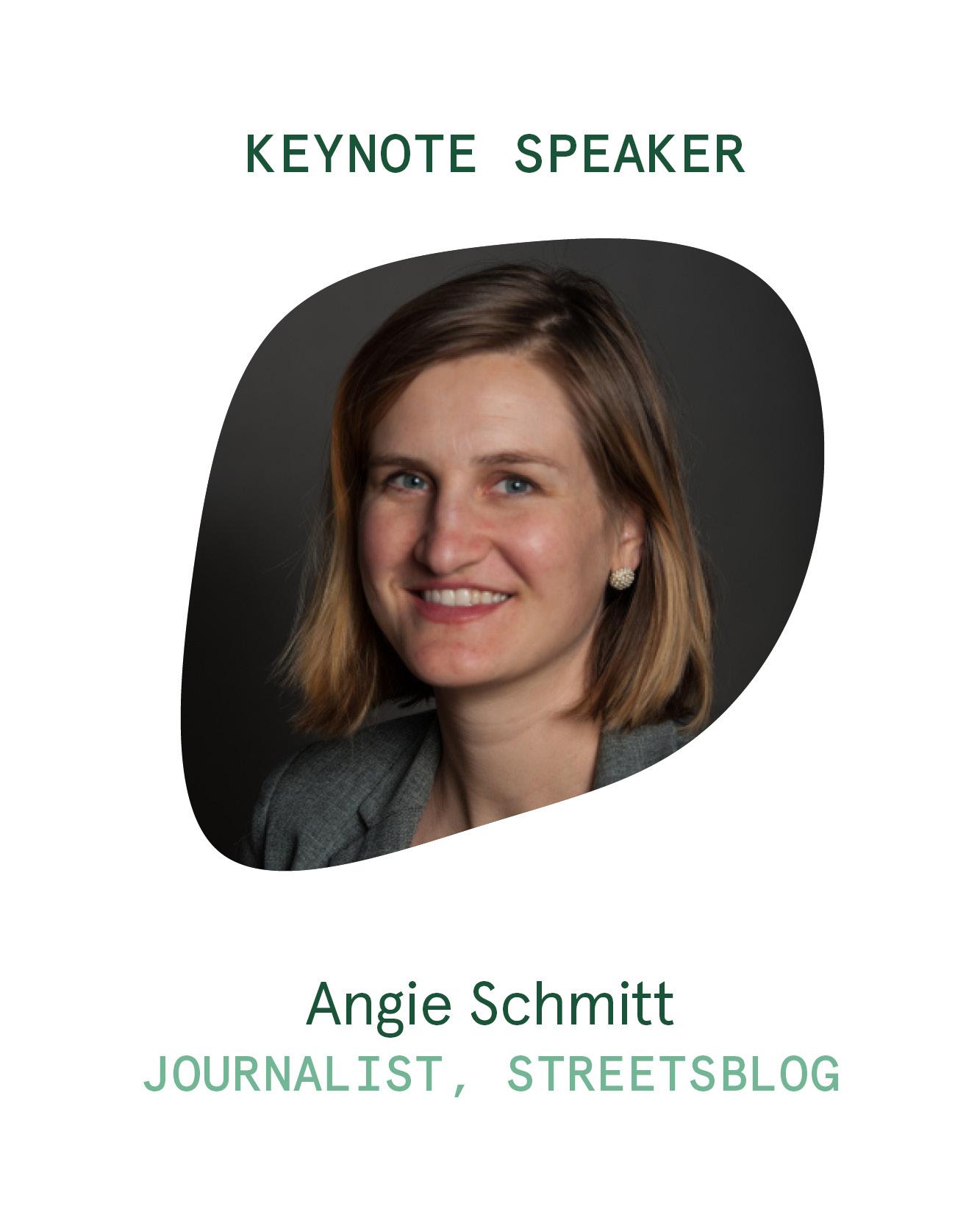 Speaker_Angie Schmitt