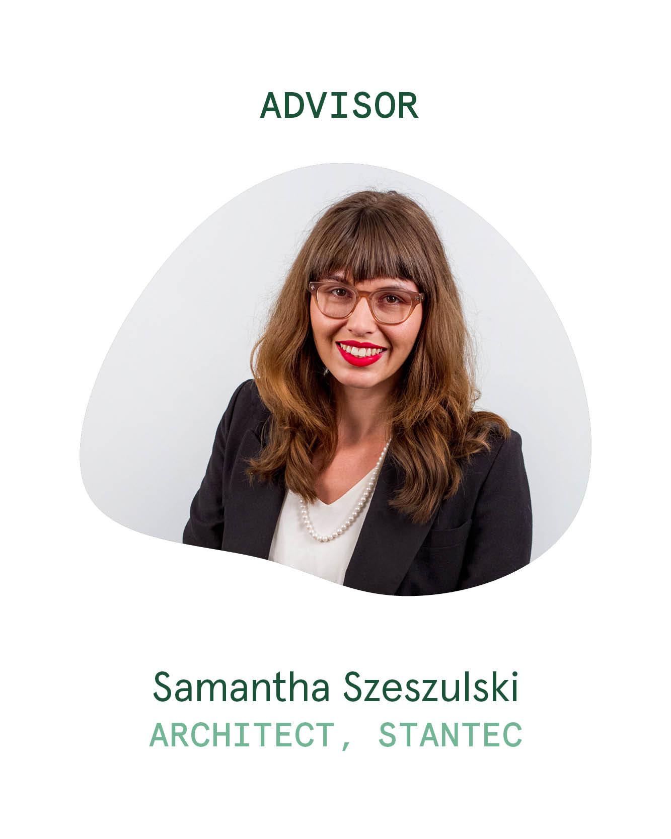 Samantha Szeszulski