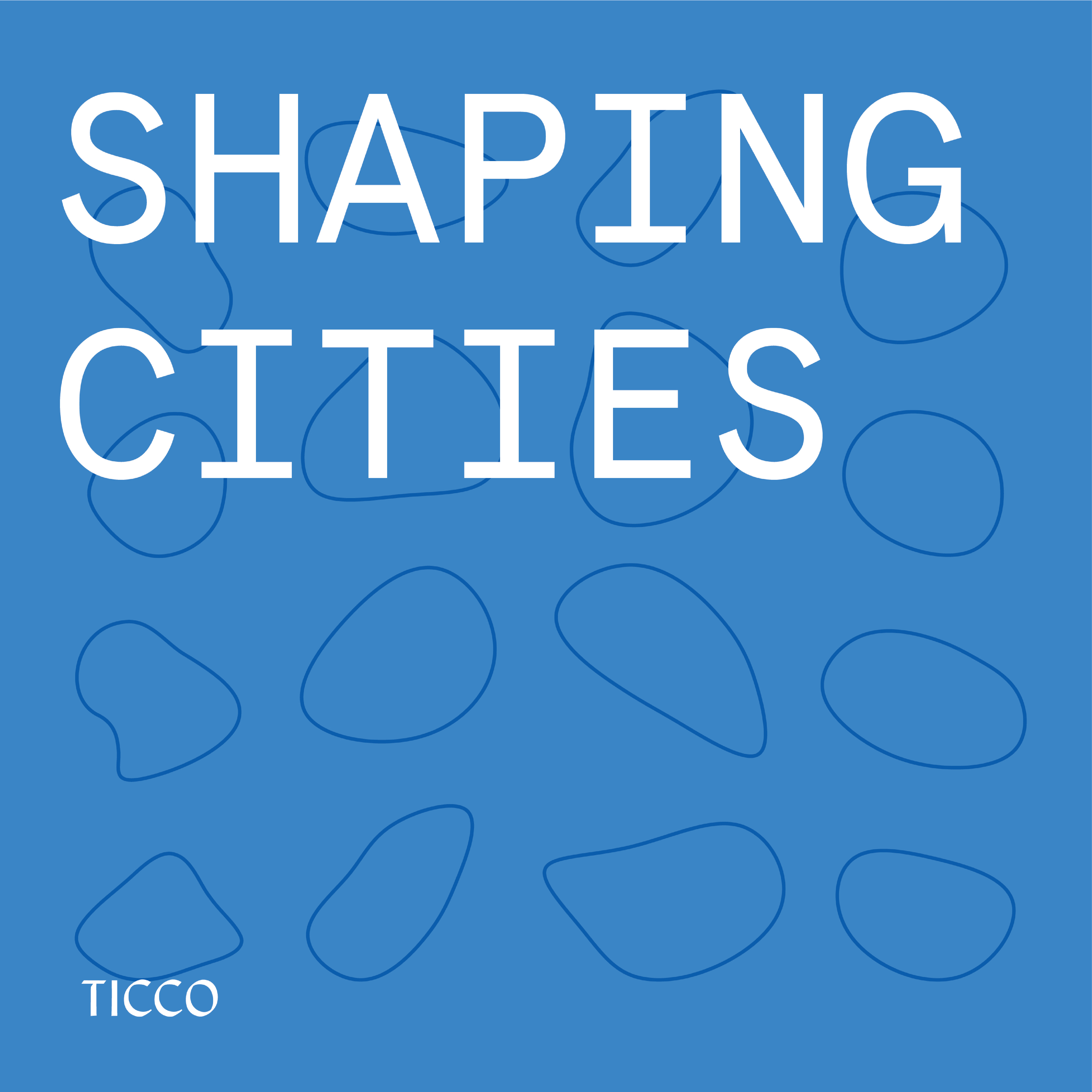 Shaping Cities Trailer