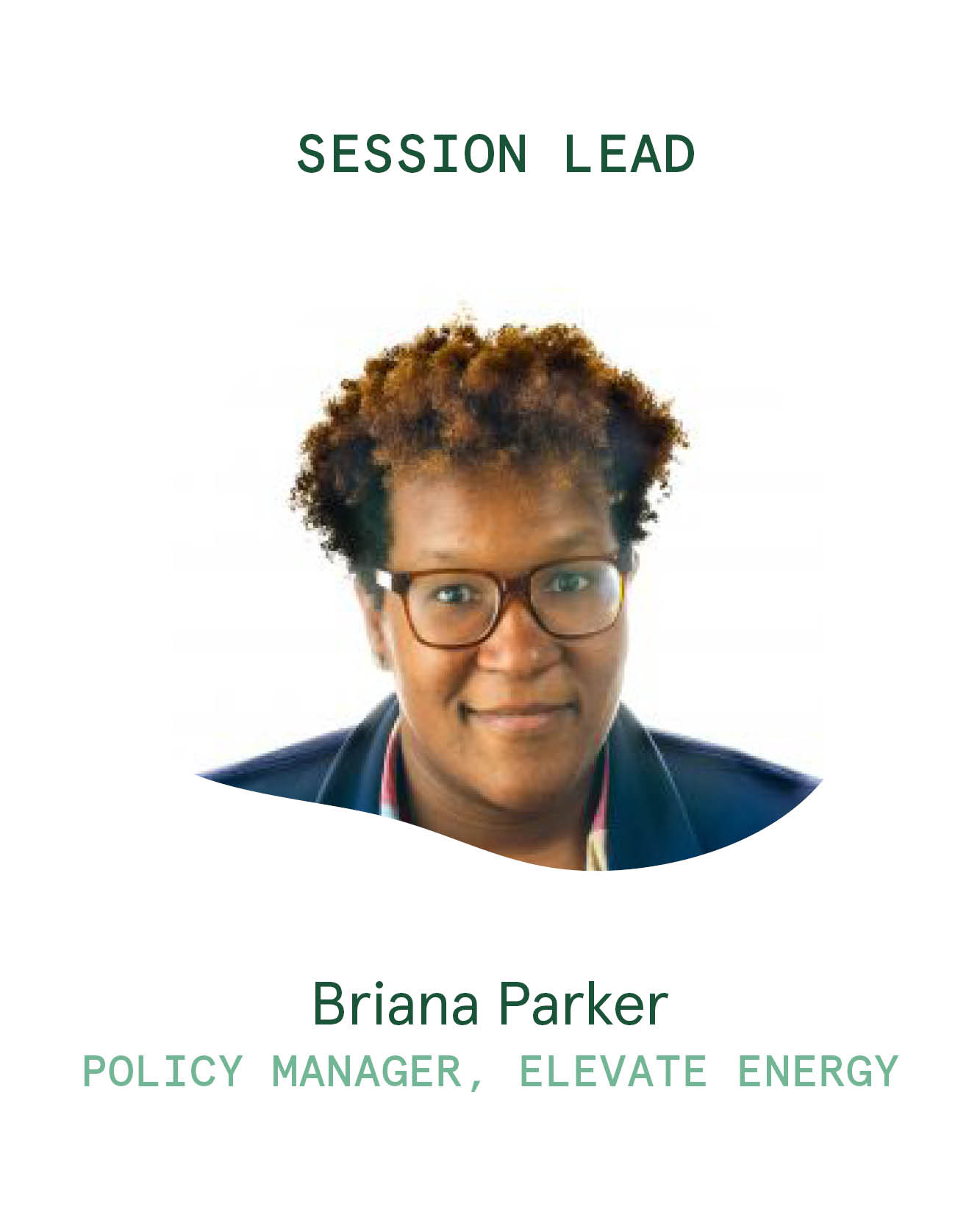 Session Lead_Briana Parker
