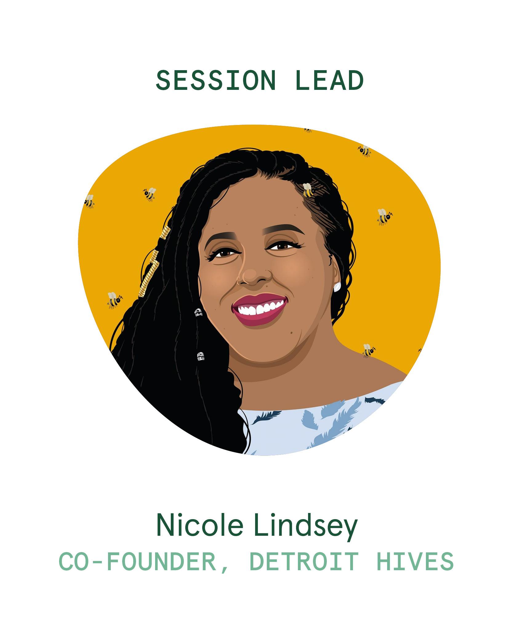 Session Lead_Nicole Lindsey