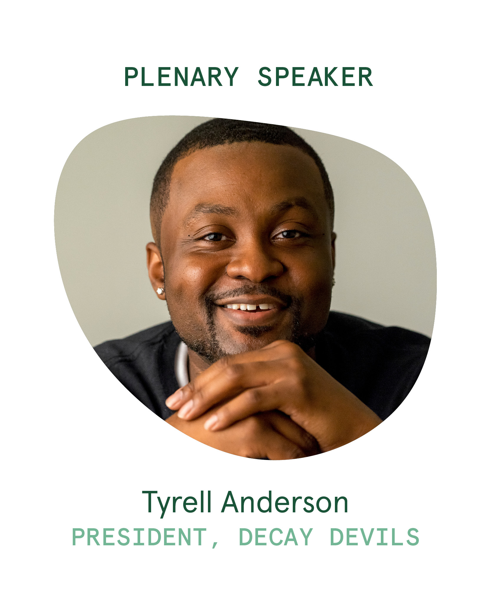 Tyrell Anderson