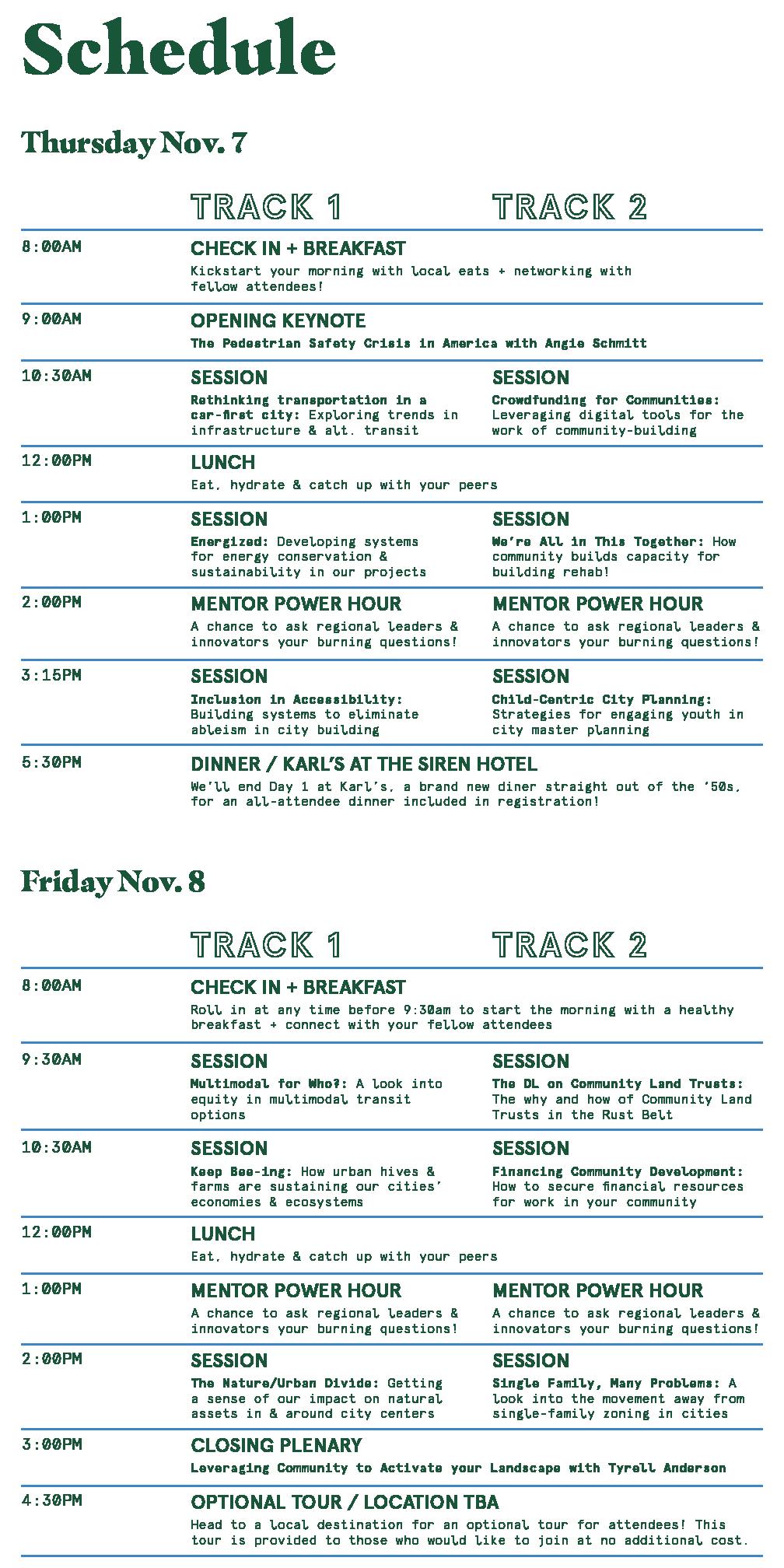 PSDetroit Schedule Overview_10.14.19