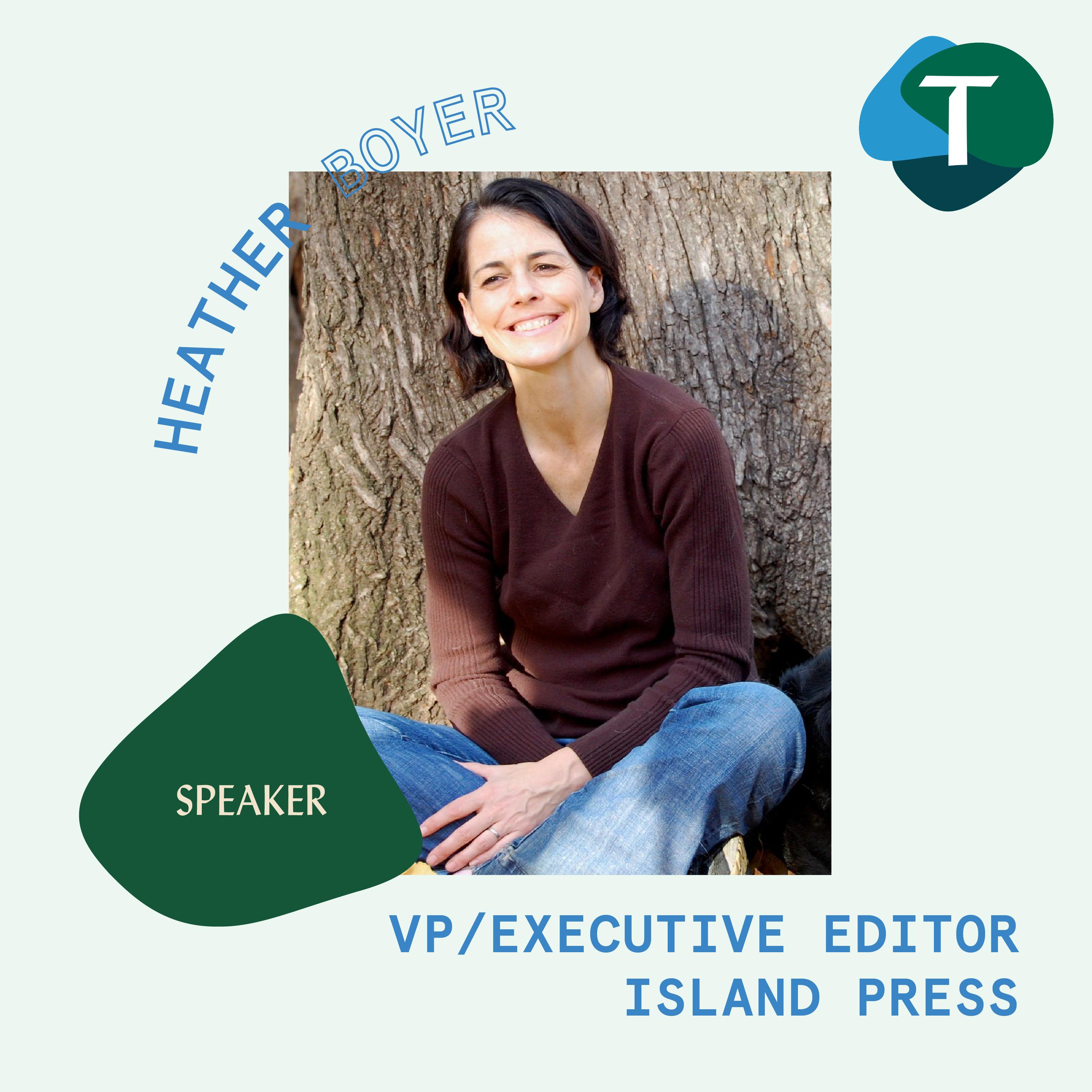 Heather Boyer